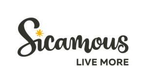 Sicamous. Live more.